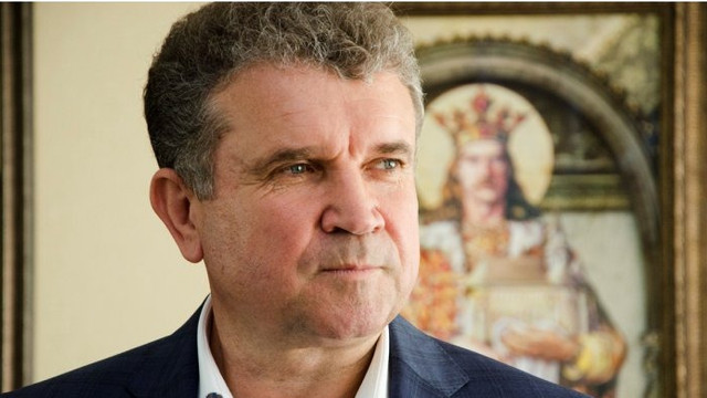 Vasile Chirtoca a fost reales în funcţia de preşedinte al Federaţiei Moldoveneşti de Box