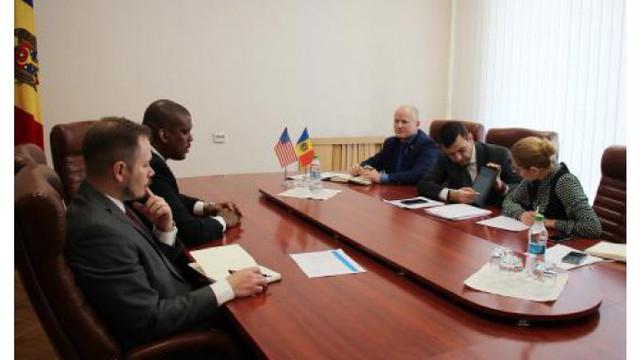 La Chișinău va fi organizat săptămâna viitoare Forumul R.Moldova - SUA