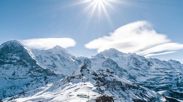 Primăvară în Antarctica. Polul Sud înregistrează cele mai mari temperaturi din istoria meteorologiei