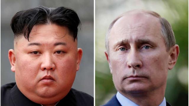 Phenianul confirmă vizita lui Kim în Rusia
