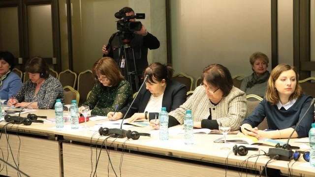 STUDIU | Fiecare a treia femeie din zona de securitate afirmă că a avut de suferit în urma conflictului transnistrean nesoluționat