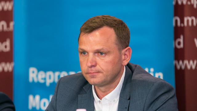 Andrei Năstase: PSRM trebuie să demonstreze că pledează pentru deoligarhizarea țării