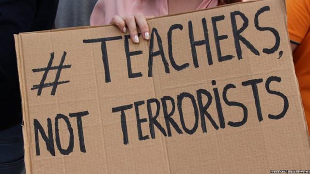 Sunt trei ani de la expulzarea profesorilor turci. Dosarul nu a fost desecretizat