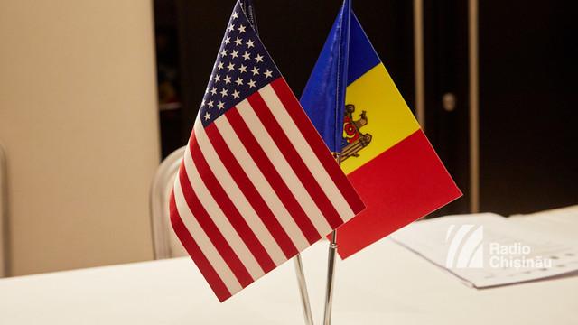 Forum la Chișinău | R.Moldova încearcă să-i convingă pe oamenii de afaceri din SUA să intre pe piața autohtonă