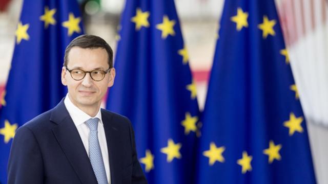 """Premierul polonez spune """"NU"""