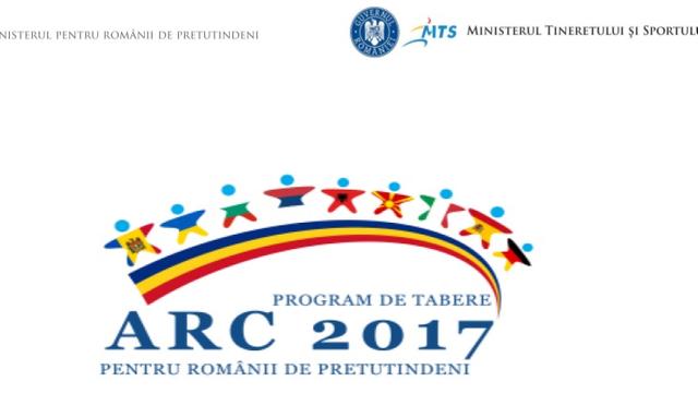 """Românii de pretutindeni sunt așteptați să participe la programul de tabere """"ARC"""" ediția 2019, pentru un număr-record de locuri"""