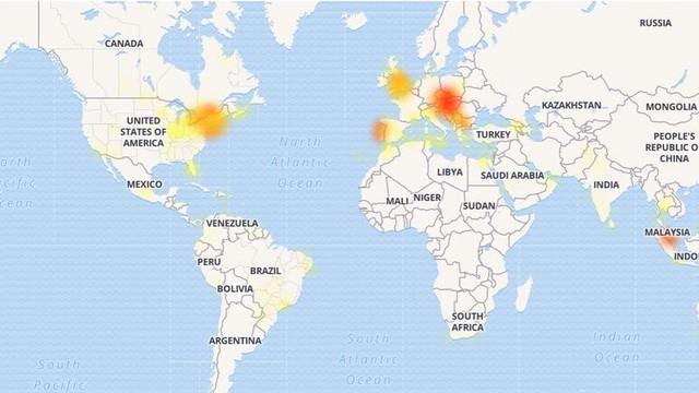 Probleme pentru Facebook, Instagram și WhatsApp, care au afectat duminică utilizatorii din toată lumea