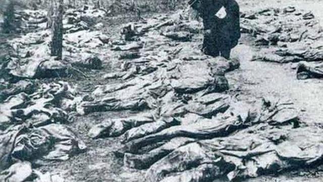 Istoric despre masacrul de la Fântâna Albă: Este una din cele mai sângeroase pagini din istoria românilor