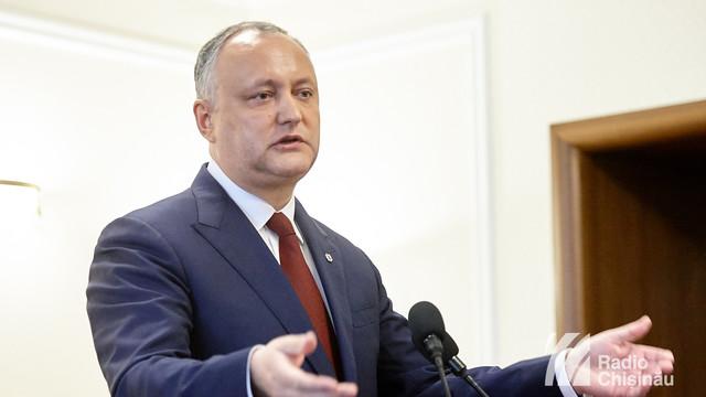 EXPERȚI | Dodon și Greceanîi au plecat la Moscova pentru a primi girul pentru o coaliție PSRM-PDM