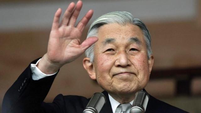 PORTRET | Cine a fost împăratul Akihito și ce lasă în urmă