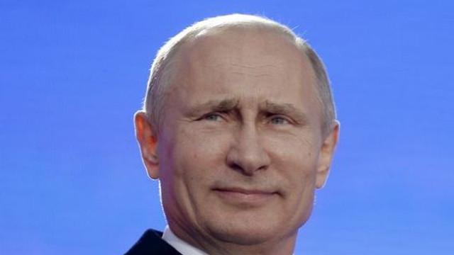 Vladimir Putin propune instituirea unei cetăţenii comune pentru ruşi şi ucraineni