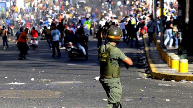 Președintele Braziliei avertizează că o intervenție militară în Venezuela poate genera un război de gherilă