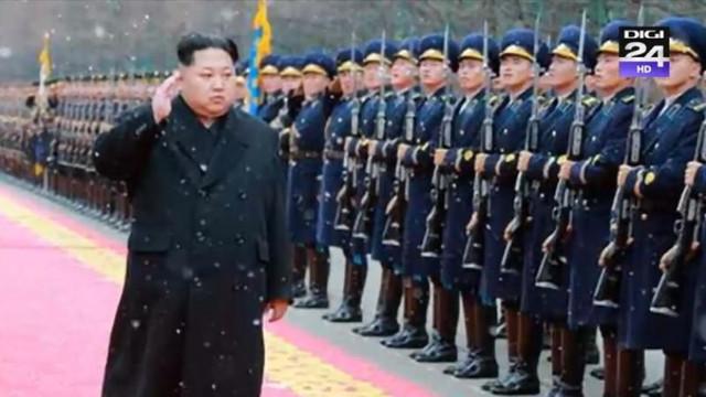Kim Jong-un devine în mod oficial șeful statului nord-coreean