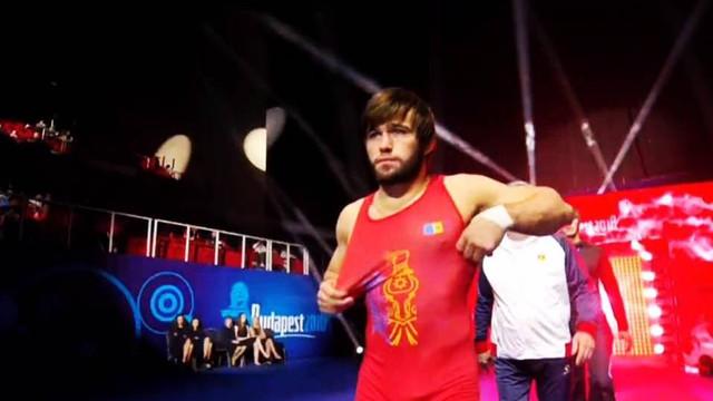 Moldoveanul Victor Ciobanu va lupta în semifinalele Campionatului European de la București