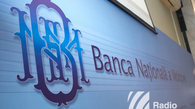 Banca Națională monitorizează situația pe piața valutară internă, pe fundalul deprecierii leului în raport cu euro