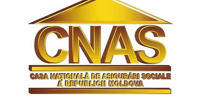 CNAS a încheiat contracte cu 8 bănci pentru plata concediului medical prin card salarial