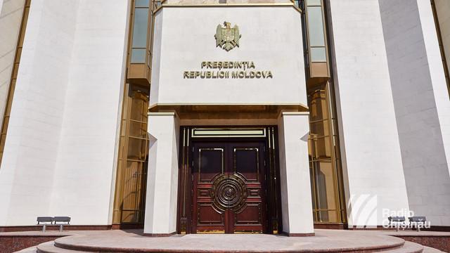 Consiliul Suprem de Securitate se va întruni astăzi în ședință. Principalele subiecte de pe ordinea de zi