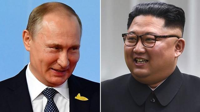 China salută întâlnirea dintre președintele rus și liderul nord-coreean