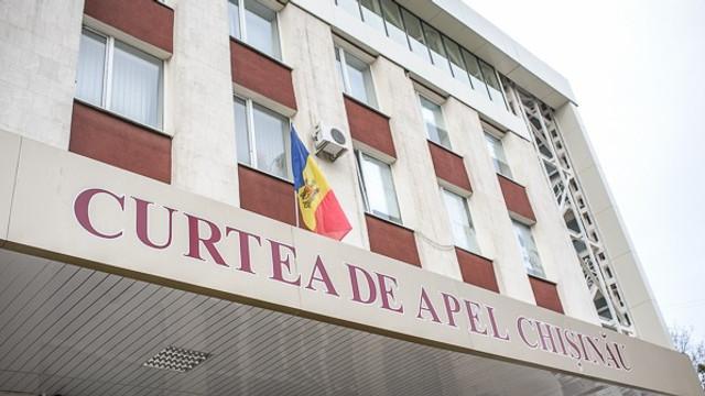 Alerta cu bombă de la Curtea de Apel a fost falsă