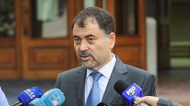 Partidul Unității Naționale nu va participa la construcția unui bloc unionist, susține Anatol Șalaru