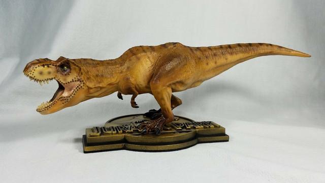 Pui de Tyrannosaur Rex, probabil singurul specimen din lume, scos la vânzare. Care este prețul de pornire