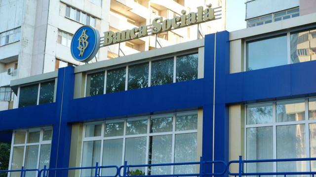 Ședința în dosarul pe numele șefilor de la Banca Socială care ar fi fost implicați în frauda bancară a fost amânată. Care este motivul