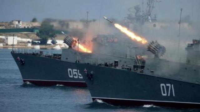 Fost comandant SACEUR: SUA și Rusia se află în pragul unui conflict în Marea Neagră. Cele două puteri, pe un culoar de coliziune