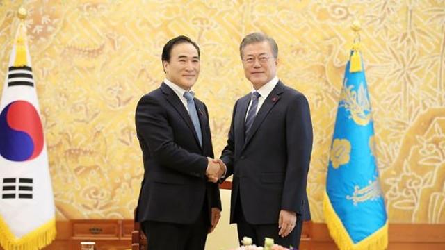 Preşedintele Coreei de Sud, pregătit pentru un nou summit cu Kim Jong Un