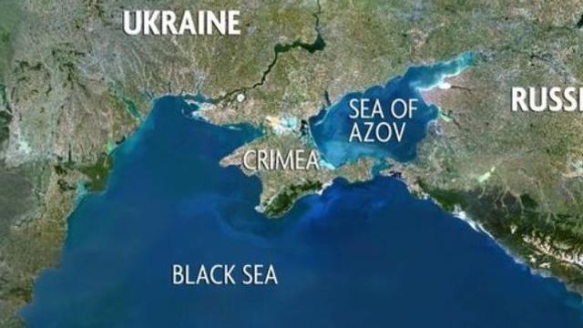 Rusia perturbă navigația GPS în Crimeea și Marea Neagră