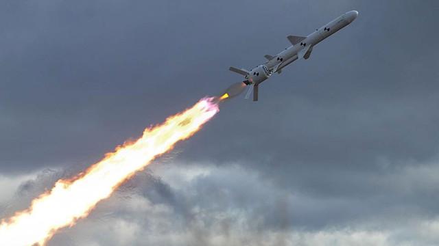 Ucraina a fabricat o rachetă de croazieră de înaltă precizie cu o rază de acţiune de peste 1.000 de kilometri