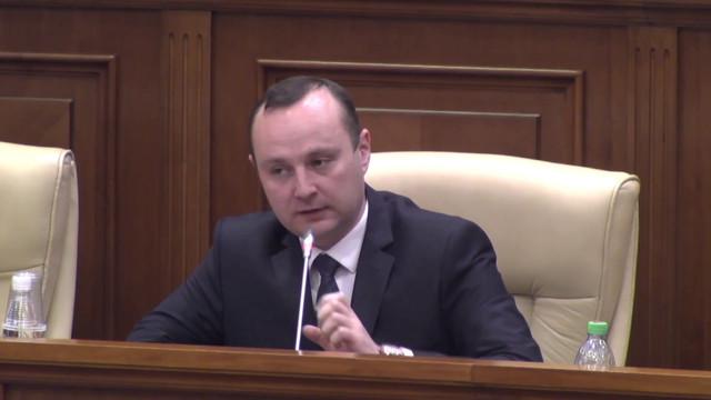 REACȚIA unui deputat PSRM la declarațiile Blocului ACUM după ședința Consiliului Politic