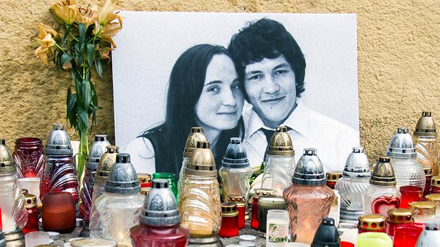 Omul de afaceri care ar fi ordonat uciderea jurnalistului slovac Jan Kuciack a fost arestat