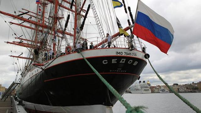 Polonia a refuzat accesul unei nave cu pânze rusești în apele sale teritoriale, din respect pentru integritatea teritorială a Ucrainei