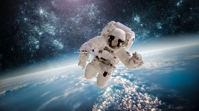 Ce vor mânca de Paști astronauții de pe Stația Spatială Internațională. Racheta a fost lansată