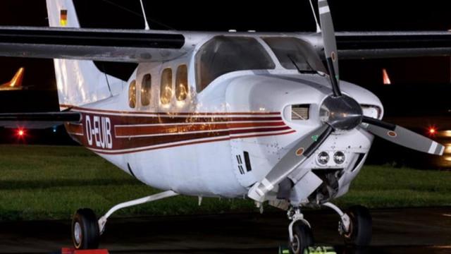 Nu există supravieţuritori după accidentul aviatic din Macedonia de Nord