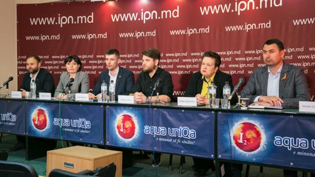 Blocul UNIREA urmează să se transforme în blocul electoral UNIREA și să participe la locale