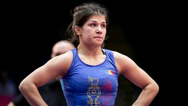 (VIDEO) Anastasia Nichita a obținut BRONZUL la Campionatele Europene de la București