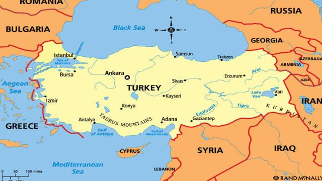 Candidatul opoziției turce a fost declarat primar al orașului Istanbul