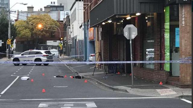 Australia   Atac armat soldat cu victime într-un club de noapte din Melbourne (VIDEO)