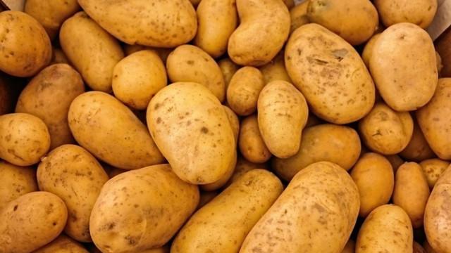 ANSA intensifică controalele la importul cartofilor din Belarus