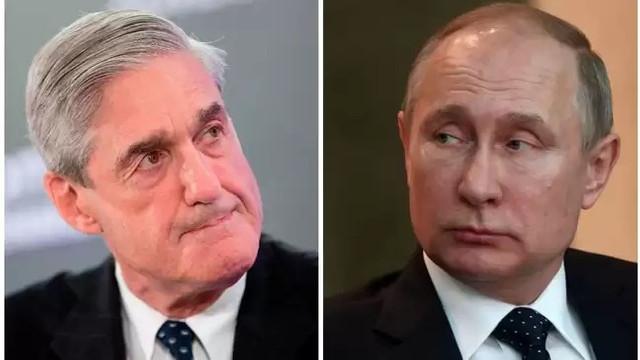 Rusia respinge concluziile raportului procurorului special Robert Mueller