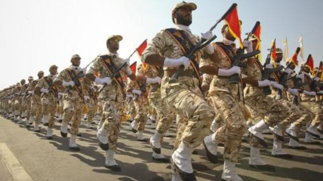 Decizie fără precedent: SUA va desemna oficial forţele armate ale unei ţări drept grupare teroristă