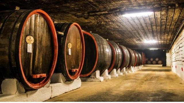 Vinul în vrac fabricat în R. Moldova a obținut trei medalii de aur la un concurs internațional