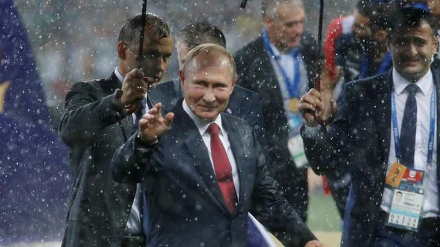 Rusia a neutralizat circa 25 de milioane de atacuri cibernetice înaintea Cupei Mondiale la Fotbal din 2018