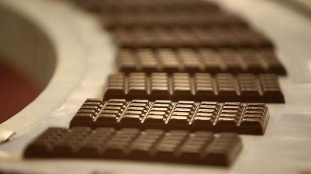 Eurostat | UE a produs ciocolată în valoare de 18,3 miliarde de euro, într-un singur an