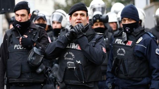 Turcia   Un nou val de arestări ale persoanelor bănuite de legături cu Fethullah Gulen