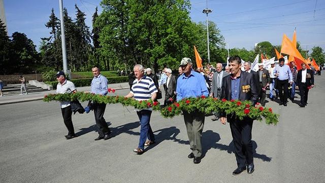 Un marș și un miting pentru comemorarea victimelor catastrofei de la Cernobâl vor fi organizate  la Chișinău