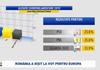 Europarlamentare 2019 | PNL și PSD, la egalitate în România, conform rezultatelor unui EXIT POLL