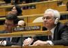 Consiliul de Securitate al ONU a respins propunerea Rusiei de a organiza o dezbatere pe tema
