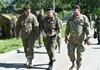 În România are loc cel mai exerciţiu de comunicaţii şi informatică de la nivelul NATO